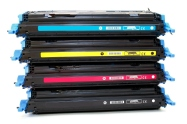 Refurbished Toner Cartriges